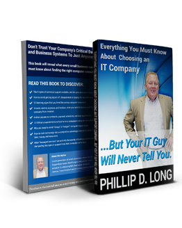 Book to Help Companies Choose the Right IT Support Company