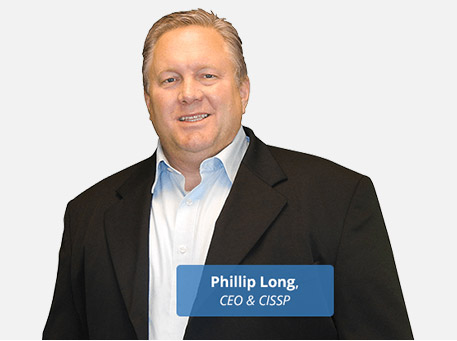 Phillip Long, CEO of BIS - IT Support and Cybersecurity Firm